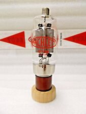 572B Machlett Single Tube Factory Direct 1-Year Warranty CB Ham Radio 3B28