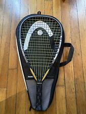 Head Intelligence i.165 Intellifiber 00001446  Racquetball Racquet 3 5/8 Power Frame