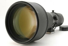 【Excellent】 Nikon Ai-s Ais Nikkor 400mm F/3.5 ED IF Lens From JAPAN #988