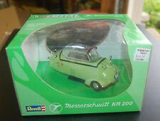 Revell  Messerschmitt KR 200  Car 1:18 Die cast Green, NOS in Box