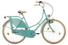 """Hollandrad 28"""" Tussaud Damen Bike MINT 3 Gänge RH 54 KS Cycling 325H"""