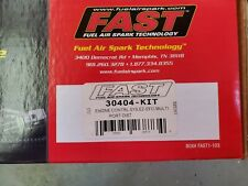 FAST 30404-KIT EZ-EFI 2.0 SELF TUNING FUEL INJECTION SYSTEM