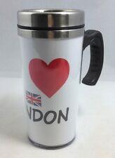 I Love London Tea / Coffee Travel Mug