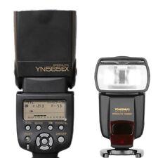 YONGNUO Yn-565ex Slave Speedlite Flash I-ttl for Nikon DSLR D300 D90 AU