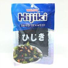 WEL-PAC Hijiki Dried Seaweed 2oz