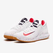 New listing Nike Air Zoom Zero Tennis Tiafoe federer nadal agassi Australian Open Red Navy