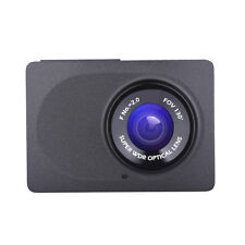 "Original Xiaomi Yi 1080P Wifi Car Cam DVR Recorder Dash board 2.7"" 130 WDR Lens"