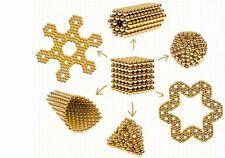 Buckyballs Magnetic Balls Magic Puzzle Magnet Balls 216 pcs Magnet Balls Incl