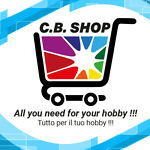 C.B.Shop - Tutto per il tuo hobby