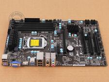 Original ASRock Z77 Pro3, LGA 1155/Sockel H2, Intel Z77 Motherboard DDR3