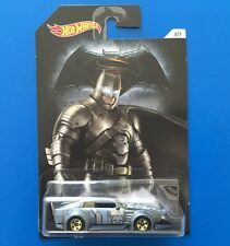 2016 Hot Wheels BATMAN v SUPERMAN JAPANESE JDM MAD MANGA NISSAN SKYLINE 2000GTR!