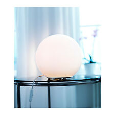 Ikea Fado Table Lamp White Modern New