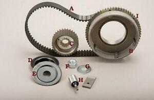 Belt Drives Ltd - 47-31SE-RB - 11mm Primary Belt Drive Kit