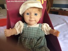 Expressions Doll By Berenguer Item #9840