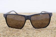 Paul Frank Designer gafas de sol Cosmic Query 187 BLK 56 15-140 nuevo negro
