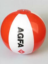 1x AGFA Wasserball mit ca. 28 cm Ø