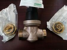 Zurn water pressure reducing valve 12-NR3DUC