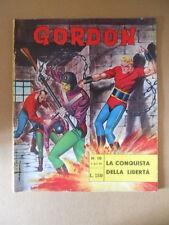 GORDON n°19 1965 edizioni Spada   [G734B] BUONO