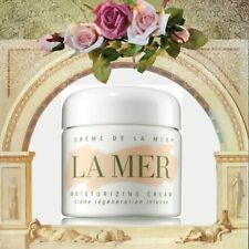 La Mer Iconic Best Selling Moisturizing Cream 0.24oz / 7ml 100% Authentic