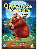 Open Season: Scared Silly [DVD][Region 2]