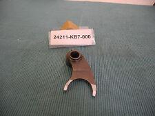 Schaltgabel Shiftfork  Honda XL250R BJ.82-83 MD03 as New wie Neu