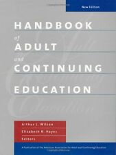 Handbook of Adult and Continuing Education (Jossey
