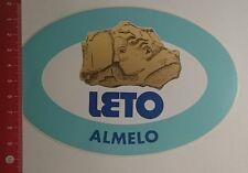 Autocollant/sticker: Leto Almelo (26011767)