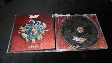 Edguy – Age Of The Joker 2011 NUCLEAR BLAST Mint- CD metal hard rock