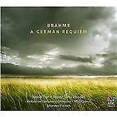 Johannes Brahms - Brahms: A German Requiem (2012)