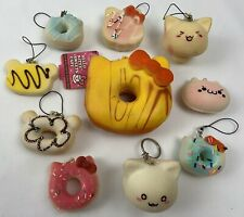 Squishy Hello Kitty Dulces Cafe Paquete