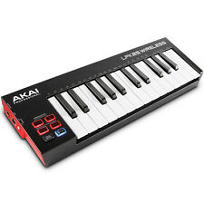 AKAI lpk25 Wireless | WLAN MIDI laptop keyboard controller | lpk-25 | NUOVI