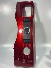 SAMSUNG DC97-12607D ASSEMBLY.S PANEL CONTROL RED - Works Great! - USED!