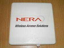 Alvarion Nera RF Amplifier Antenna AN1074 SU-RA-3.5A1 WiMax 3.4 - 3.7 GHz 18dBi