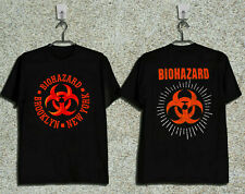 Biohazard Brooklyn NY Shirt 1992 Tshirt gildan shirt top reprint