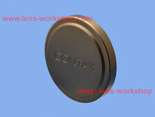 Black Original CONTAX G1 G2 Camera GK-54 Metal Hood Cap Zeiss Biogon Planar Lens