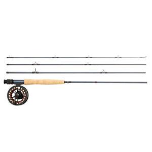 Greys K4ST X Combo 1 Pack - Fishing Rod & Reel