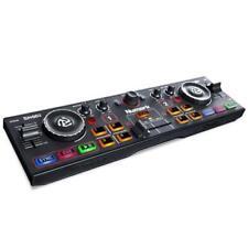 Numark Dj2go 2 Portable DJ Controller With Serato Intro and Built-in Audio