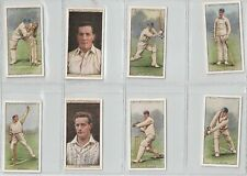 1929 Wills cricket cards 2nd series of 50 cards Near Mint condition nice set