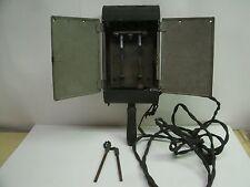 Vintage Camera Photography ELECTRODE FLASH UNIT - Cameralite M.J. Wohl