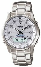 Casio Lineage Tough Solar Radio Clock 6 LCW M100D 7AJF Men's Japan import