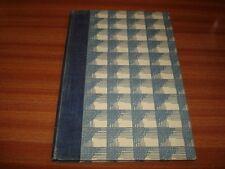 A BAR OF SHADOW BY LAURENS VAN DER POST 1ST EDITION HOGARTH PRESS 1954