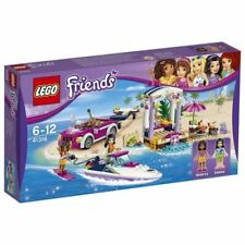 Jeux de construction Lego Andrea friends