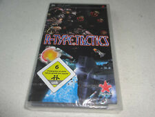 R-Type Tactics PSP Spiel neu new sealed