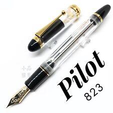 PILOT Custom 823 Large No.15 14K nib Fountain Pen *3 color to choose*