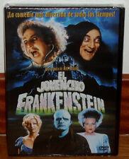 EL JOVENCITO FRANKENSTEIN DVD NUEVO PRECINTADO COMEDIA HUMOR (SIN ABRIR) R2