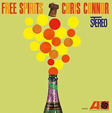 Chris Connor - Free Spirits [CD]