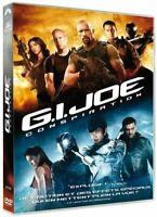 DVD G.I. JOE Conspiration Occasion