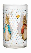 Children's Kids Peter Rabbit en plastique transparent Gobelet Tasse