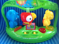 Fisher Price Rainforest Jumperoo Jump for Lights/Music Toy Replacement Part