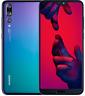 Huawei P20 Pro CLT-L29 - 128GB - Twilight - DUAL SIM  (Ohne Simlock) NEU OVP